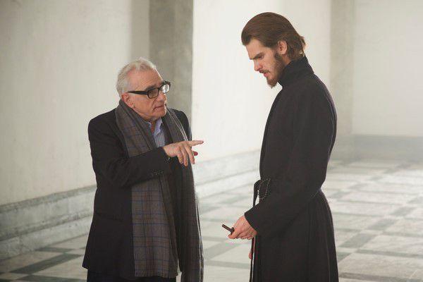 Martin Scorsese brise le SILENCE avec la Bande Annonce de son nouveau Film - le 8 Février 2016 au Cinéma
