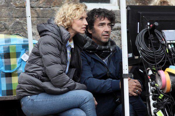 L'EMBARRAS DU CHOIX avec Alexandra Lamy, Arnaud Ducret au Cinéma le 15 Mars 2017