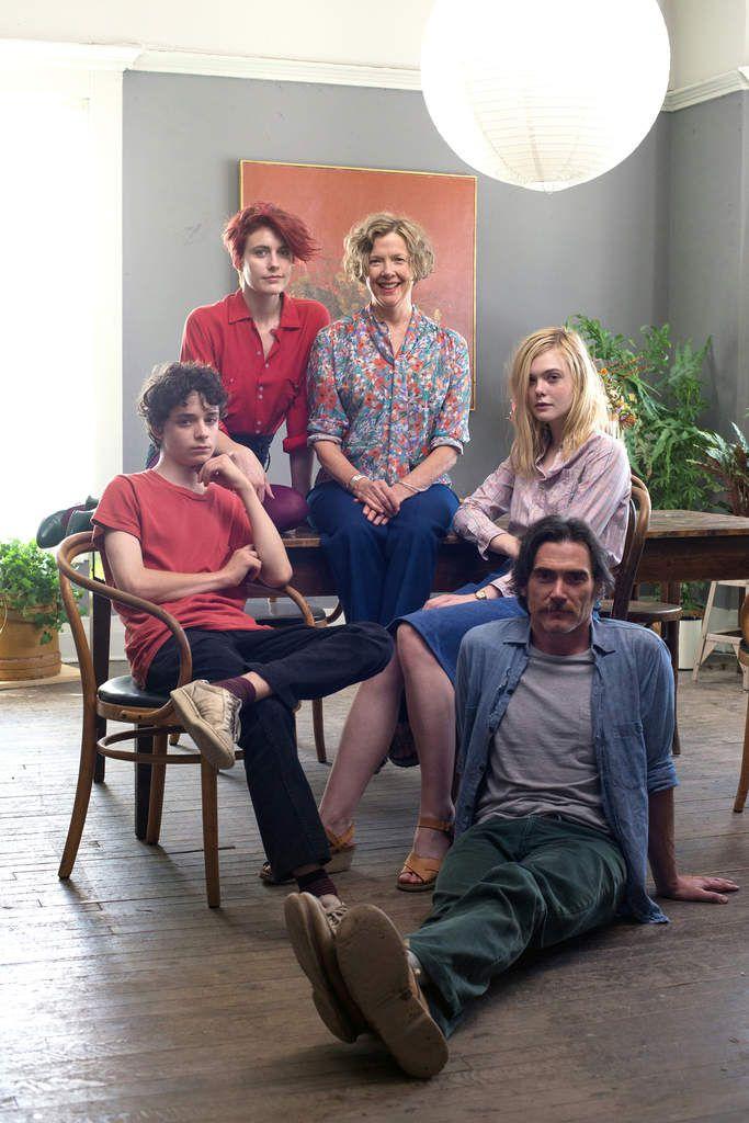 20TH CENTURY WOMEN de Mike Millsavec Annette Bening, Elle Fanning, Greta Gerwig au Cinéma le 1er Mars