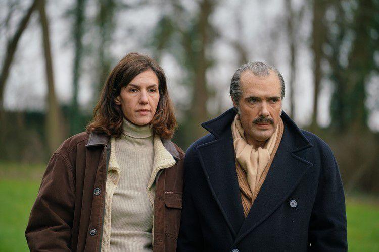 MONSIEUR & MADAME ADELMAN, le film de Nicolas Bedos avec Doria Tillier, Denis Podalydès au Cinéma le 8 Mars