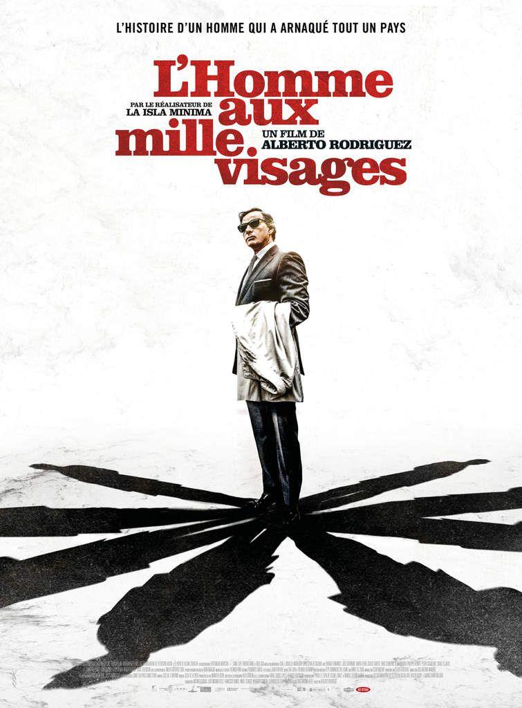 L'HOMME AUX MILLE VISAGES de Alberto Rodriguez au Cinéma le 12 Avril 2017