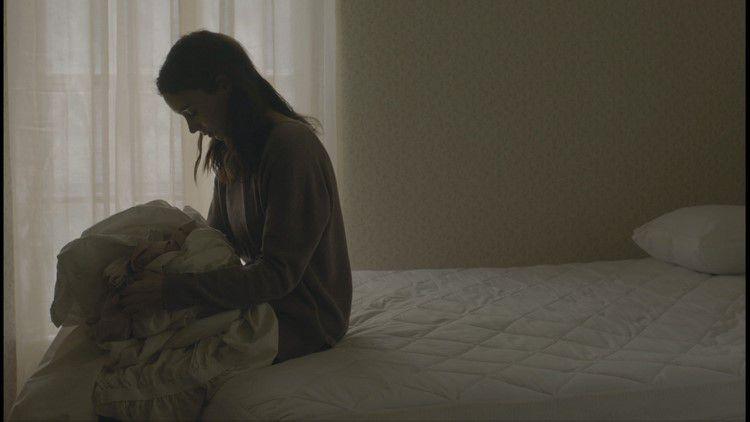 A GHOST STORY avec Casey Affleck, Rooney Mara le 20 Décembre 2017 au Cinéma