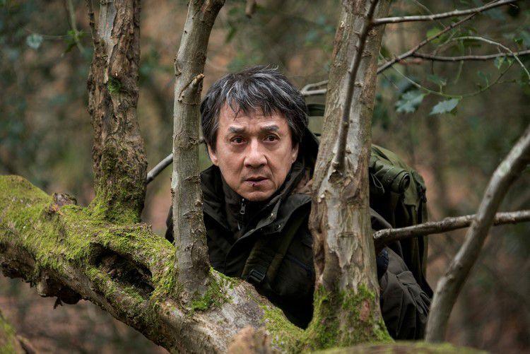 THE FOREIGNER - Jackie Chan face à Pierce Brosnan au Cinéma le 8 Novembre 2017