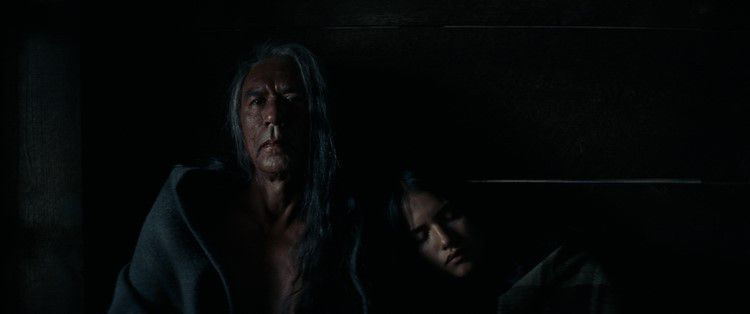 HOSTILES avec Christian Bale ! le 14 Mars au Cinéma #HostilesLeFilm