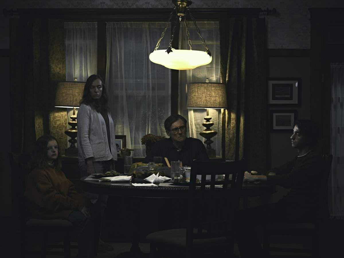 HÉRÉDITÉ - Le film qui a fait sensation à Sundance au Cinéma le 13 Juin 2018