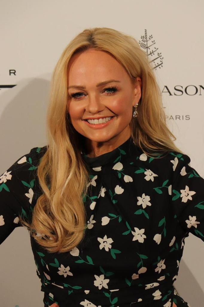 Global Gift Gala Paris 2018 - 9ème édition - Vanessa Williams, Emma Bunton...