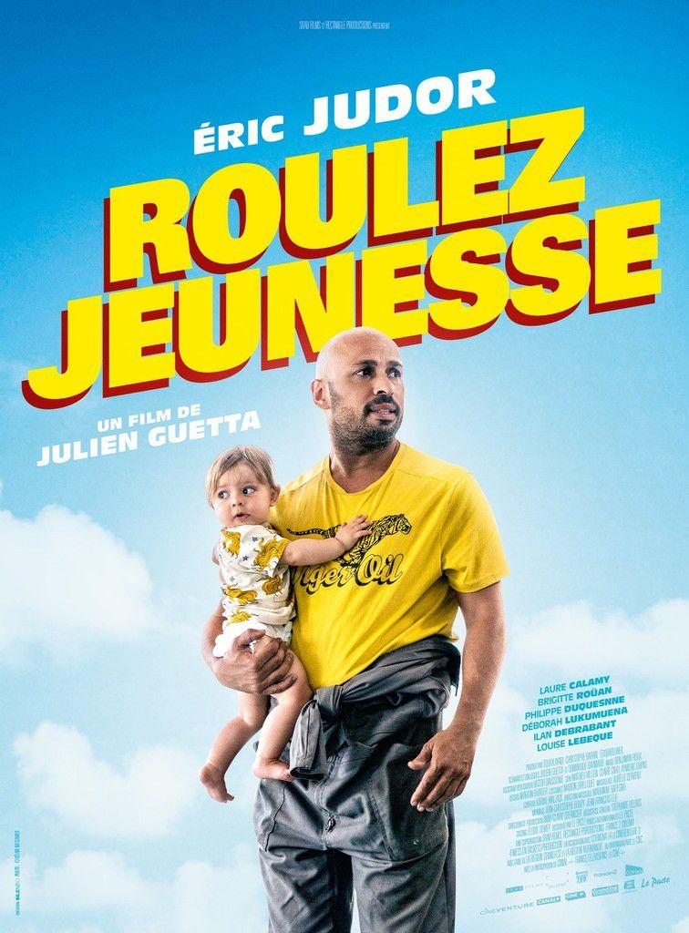ROULEZ JEUNESSE - La nouvelle comédie avec Éric Judor - Le 25 juillet au cinéma