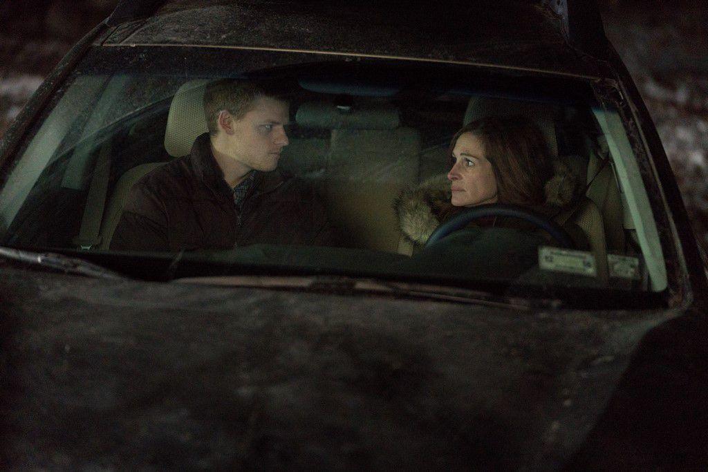 Julia Roberts bouleversante dans Ben Is Back au Cinéma le 16 janvier