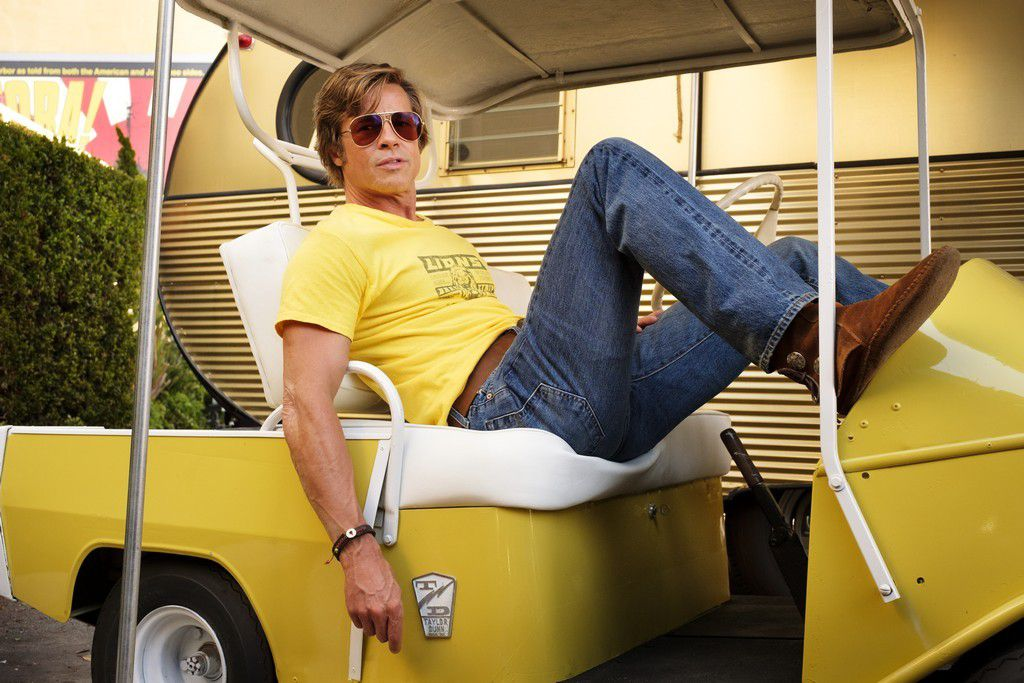 Once Upon a Time in Hollywood de Quentin Tarantino - Photos du Film