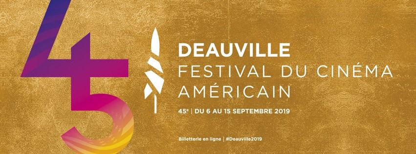 Festival du cinéma américain de Deauville 2019 - La Palmarès