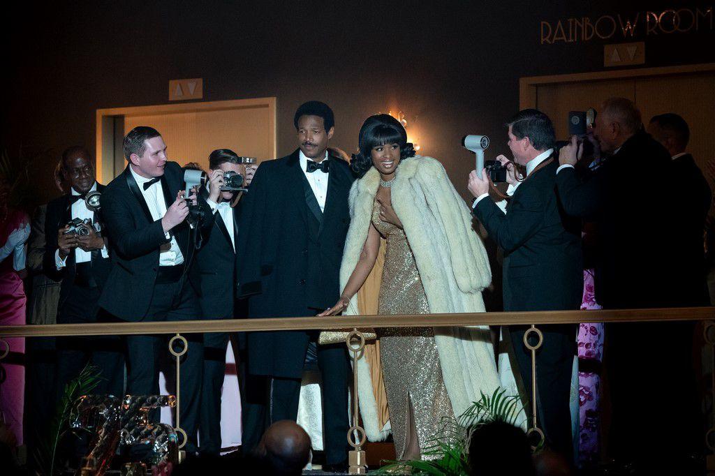 RESPECT - Le Biopic sur Aretha Franklin au Cinéma le 30 Décembre 2020