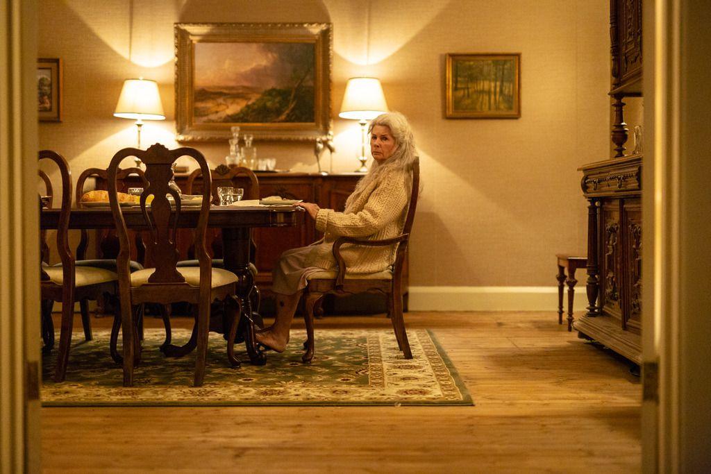 RELIC : le film d'horreur qui a séduit Sundance et L'Étrange festival au Cinéma le 7 Octobre