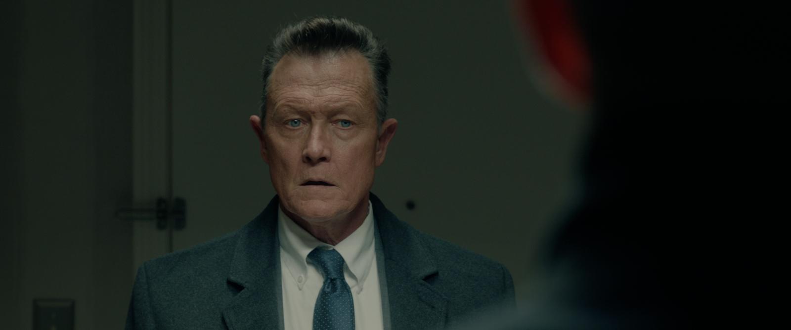 The Good Criminal - le nouveau film de Liam Neeson, au Cinéma le 14 octobre 2020