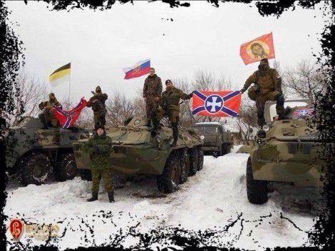 """Ukraine : Les indépendantistes rejettent les """"pourpalers de paix"""" de Minsk recherchés par Kiev"""