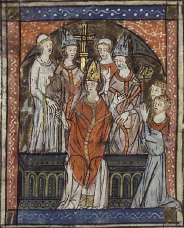 Saint Vaast (Gaston), évêque d'Arras, Apôtre de l'Artois († 540)