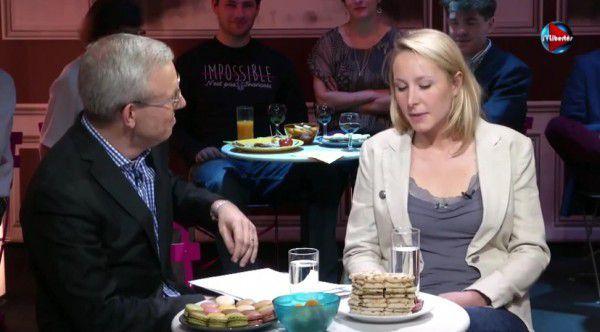 """Marion Maréchal-Le Pen dénonce le """"deux poids deux mesures permanent"""""""