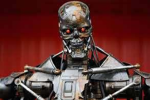 Un millier de scientifiques mettent en garde contre les robots-tueurs