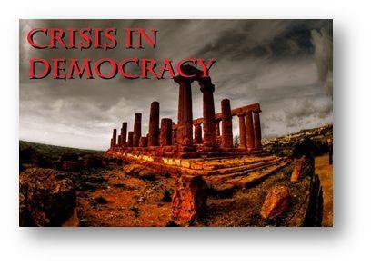 Economie: Une situation similaire à la chute de l'Empire Romain