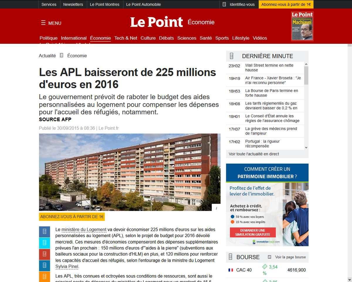 http://www.lepoint.fr/economie/les-apl-baisseront-de-225-millions-d-euros-en-2016-30-09-2015-1969318_28.php