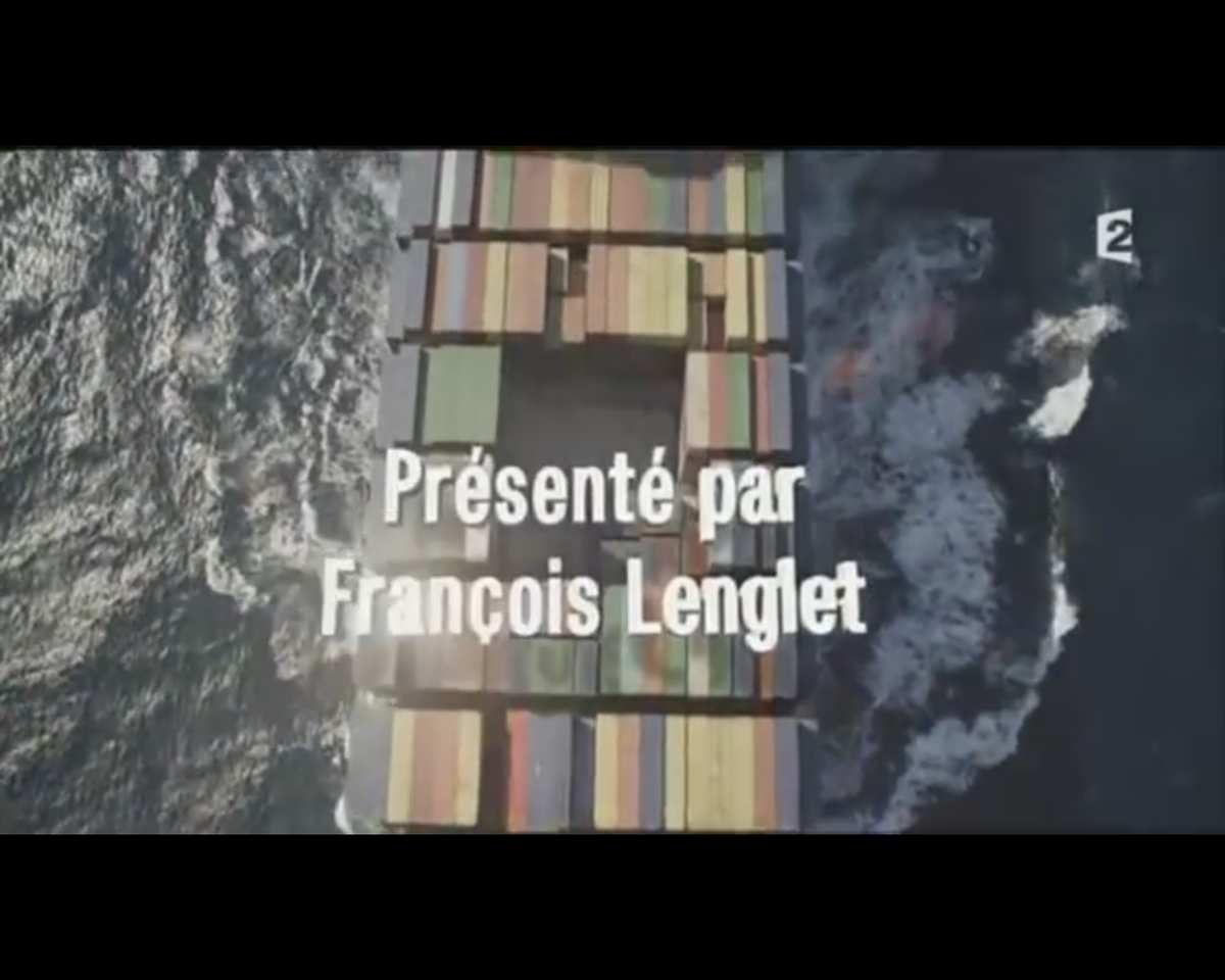Vers un retour des frontières (documentaire)