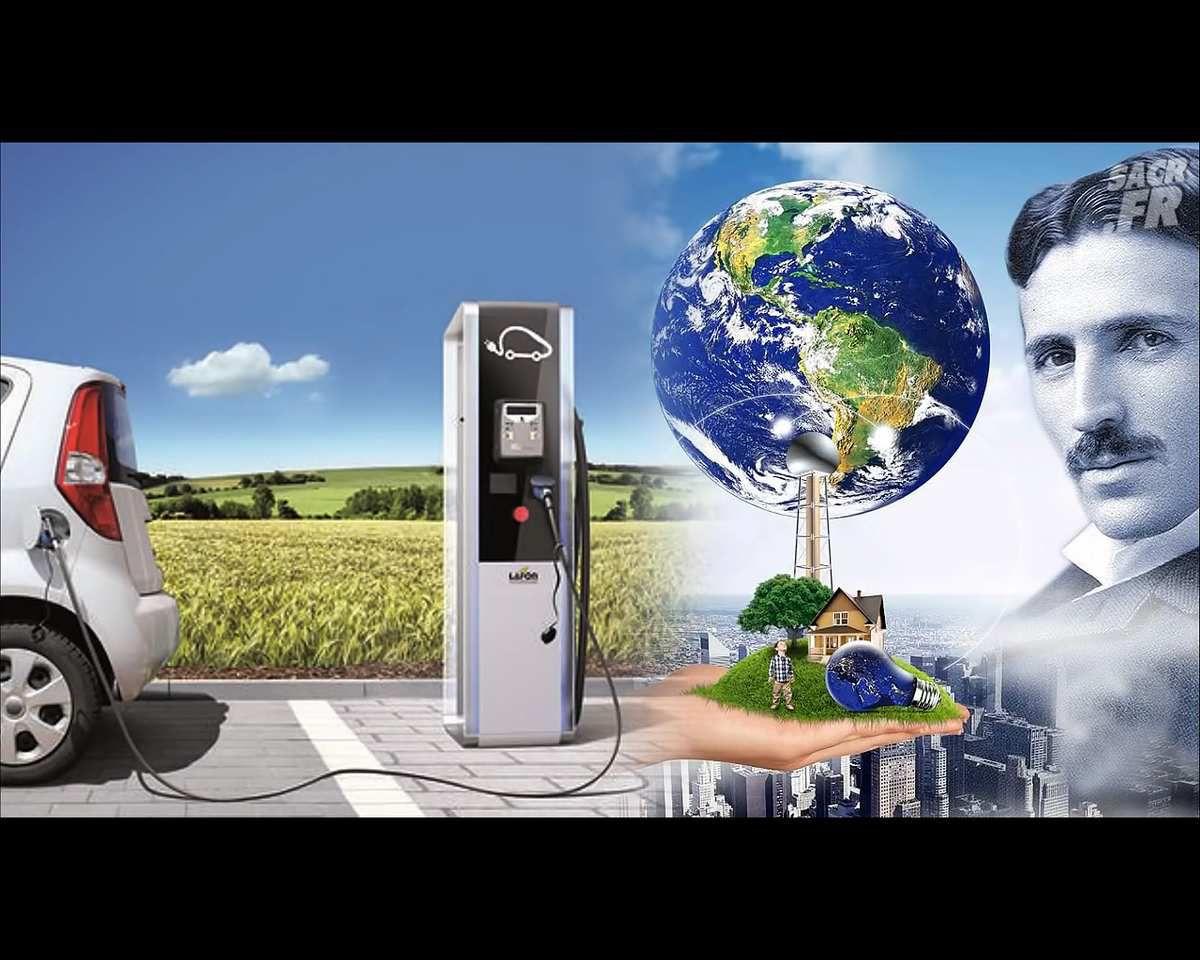 L'avenir à l'ère de Tesla