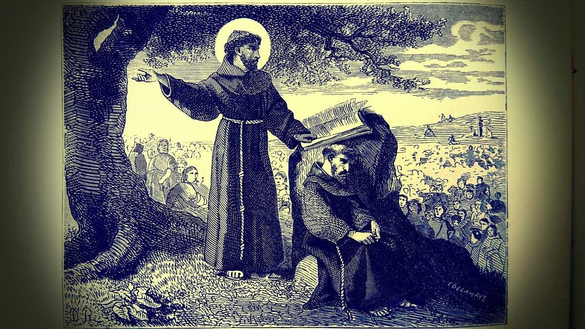Saint Antoine de Padoue, Confesseur