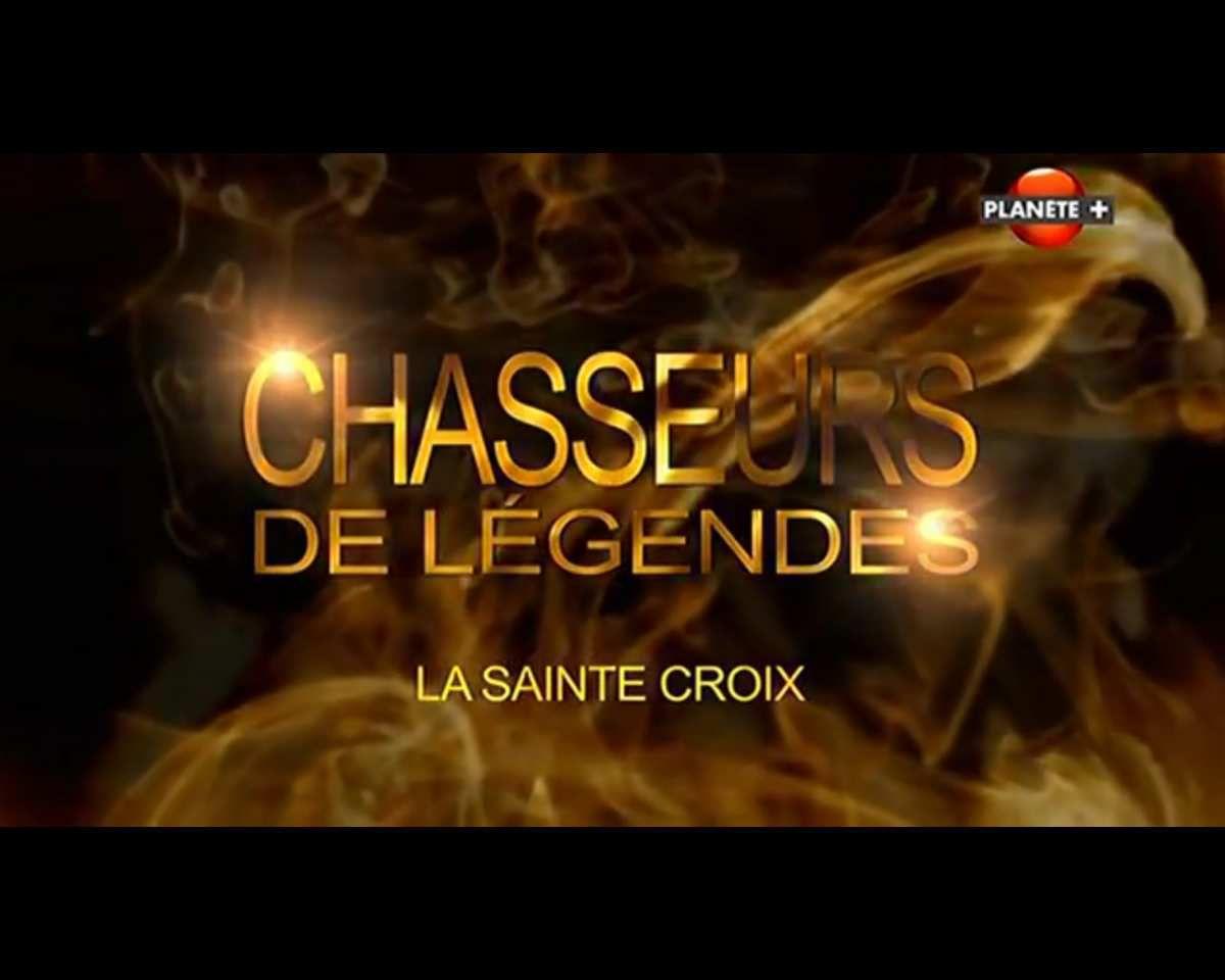 La Sainte Croix (Documentaire)