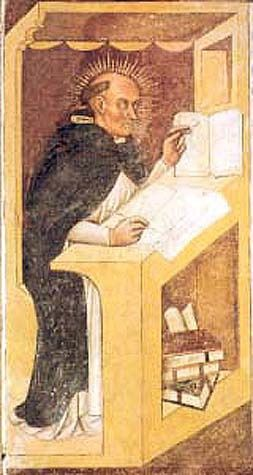 Saint Raymond de Penyafort, prêtre (+ 1275), o.p.