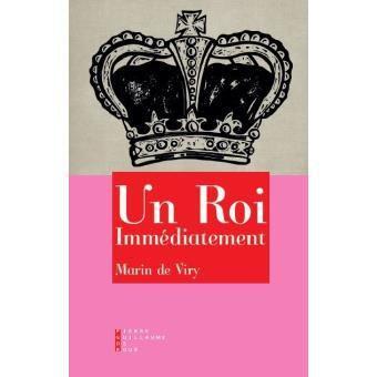 """Marin de Viry : """"Un Roi immédiatement !"""" """"Cela n'est pas un désir d'autorité, c'est un désir d'aspiration vers le haut"""""""