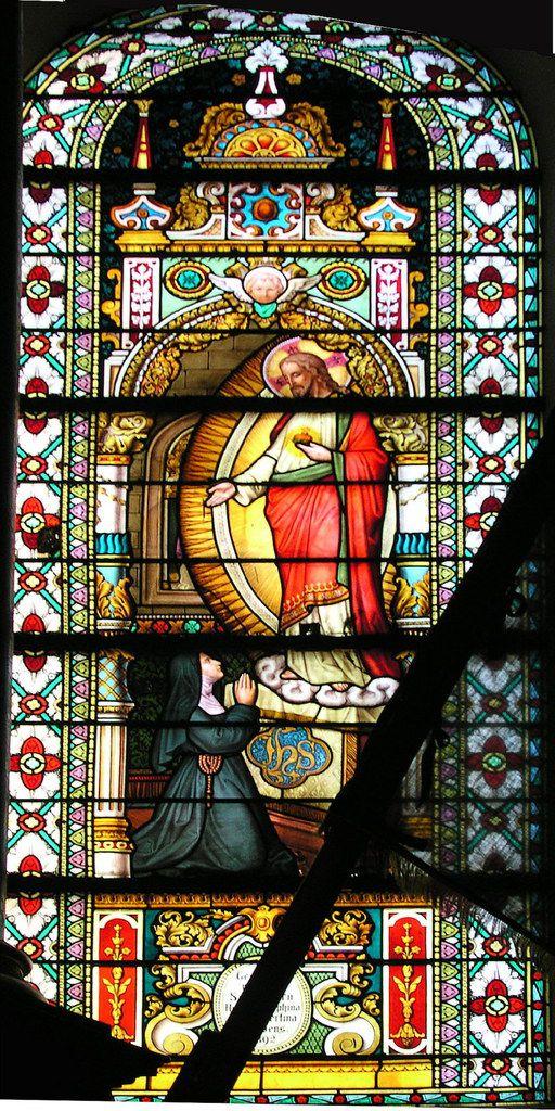 Solennité du Sacré-Coeur de Jésus