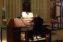 Témoignage d'un organiste