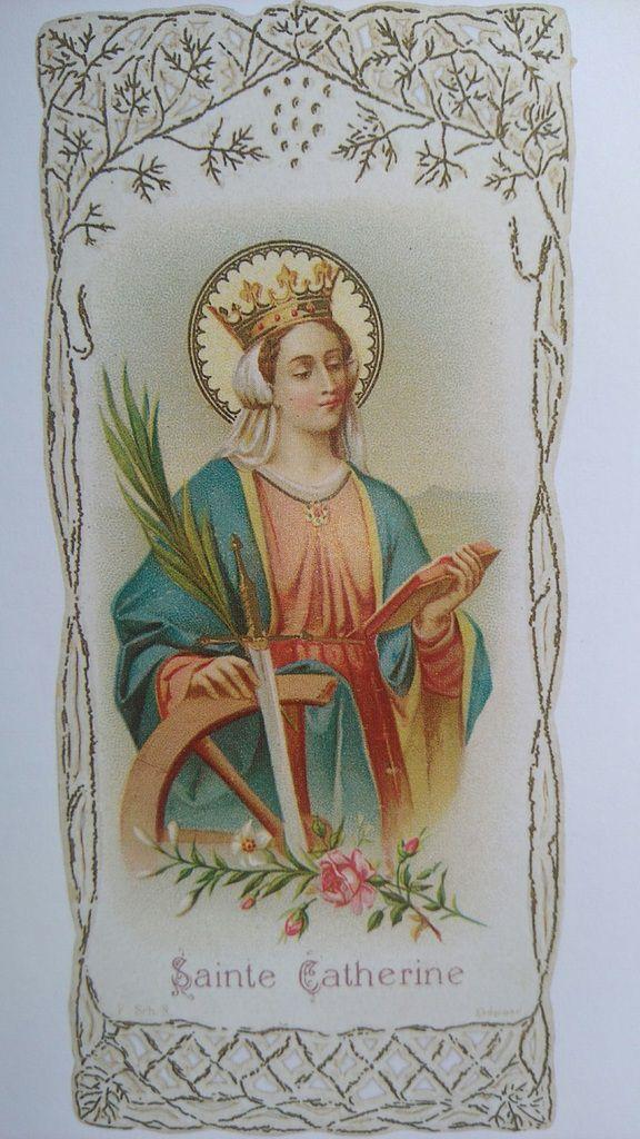 Le Petit Livre des Saints, Éditions du Chêne, tome 1, 2011, p. 38