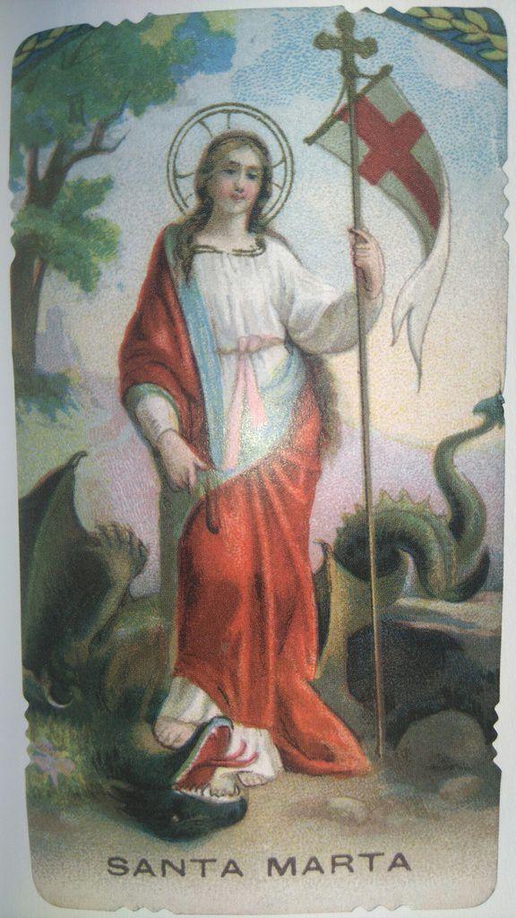 Sainte Marthe, dans Le Petit Livre des Saints, Éditions du Chêne, tome 2, 2011, p. 141.
