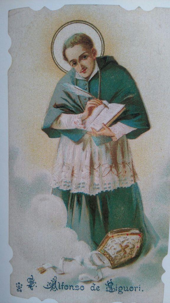 Le Petit Livre des Saints, Éditions du Chêne, tome 1, 2011, p. 13.