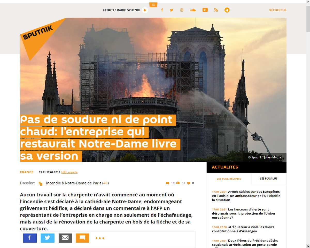 Source: https://fr.sputniknews.com/france/201904171040786914-notre-dame-paris-chantier-commentaire/