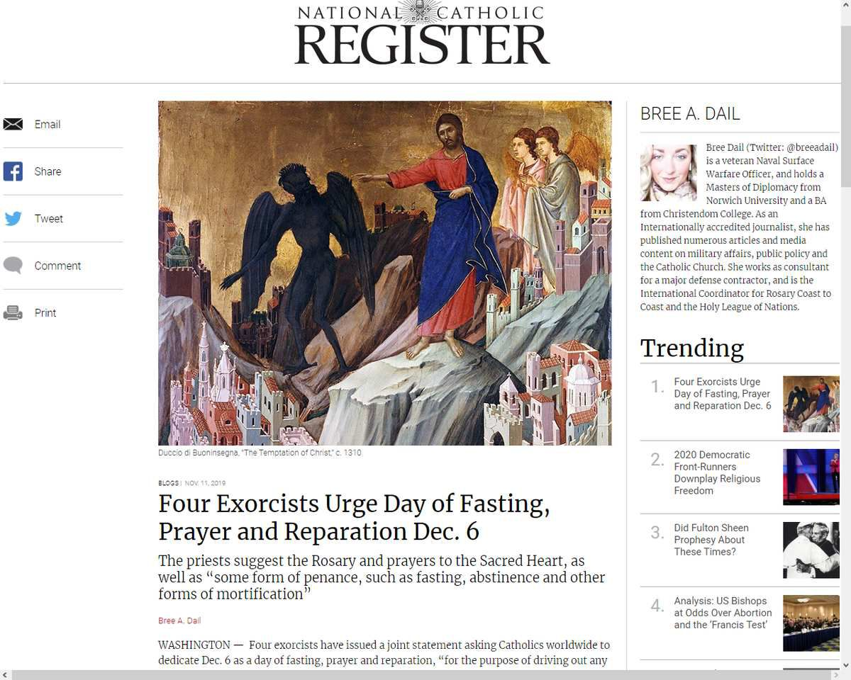 Source: http://www.ncregister.com/blog/breedail/four-exorcists-urge-day-of-fasting-prayer-and-reparation-dec.-6