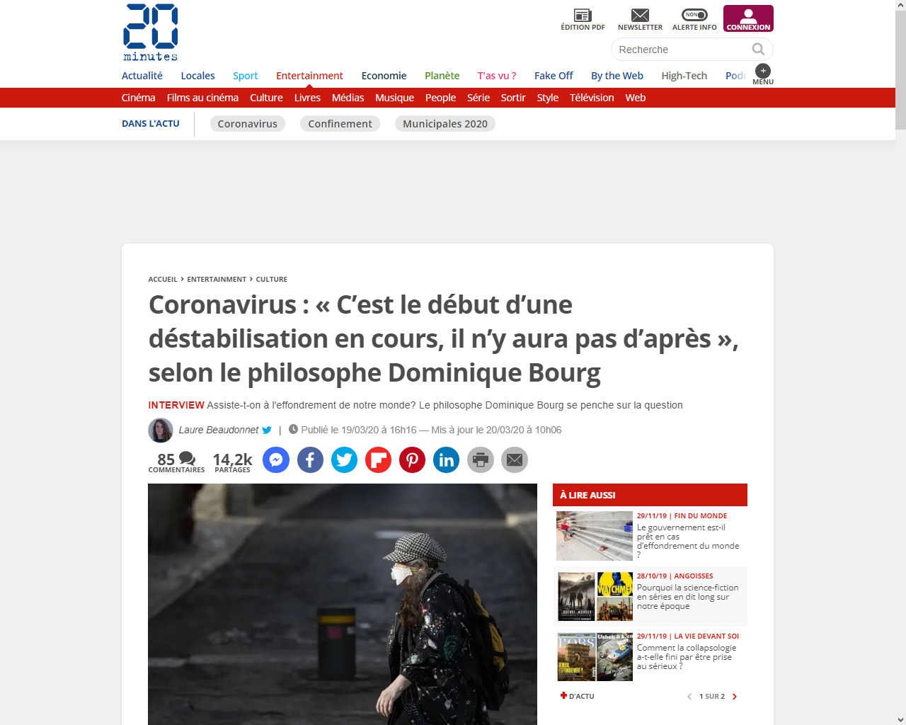 https://www.20minutes.fr/arts-stars/culture/2743779-20200319-coronavirus-debut-destabilisation-cours-apres-selon-philosophe-dominique-bourg