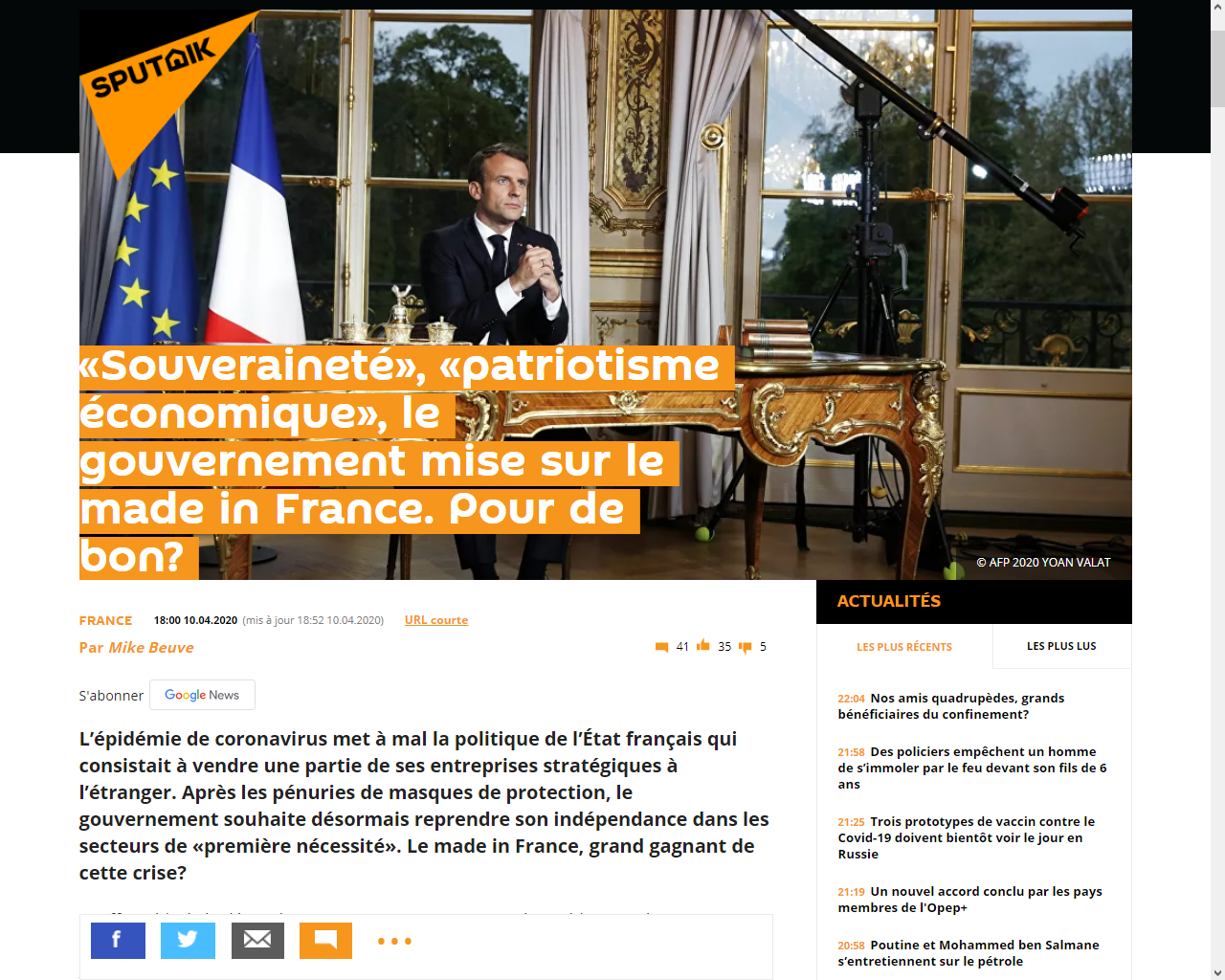 https://fr.sputniknews.com/france/202004101043527425-souverainete-patriotisme-economique-le-gouvernement-mise-sur-le-made-in-france-pour-de-bon/