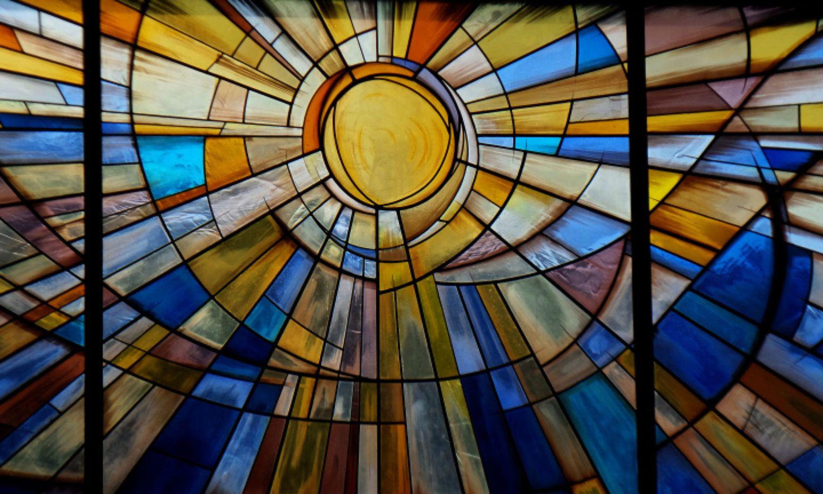 """Divine Miséricorde : """"Nous sommes en retraite, une retraite imposée du Ciel"""" (Père Dominique Duten)"""