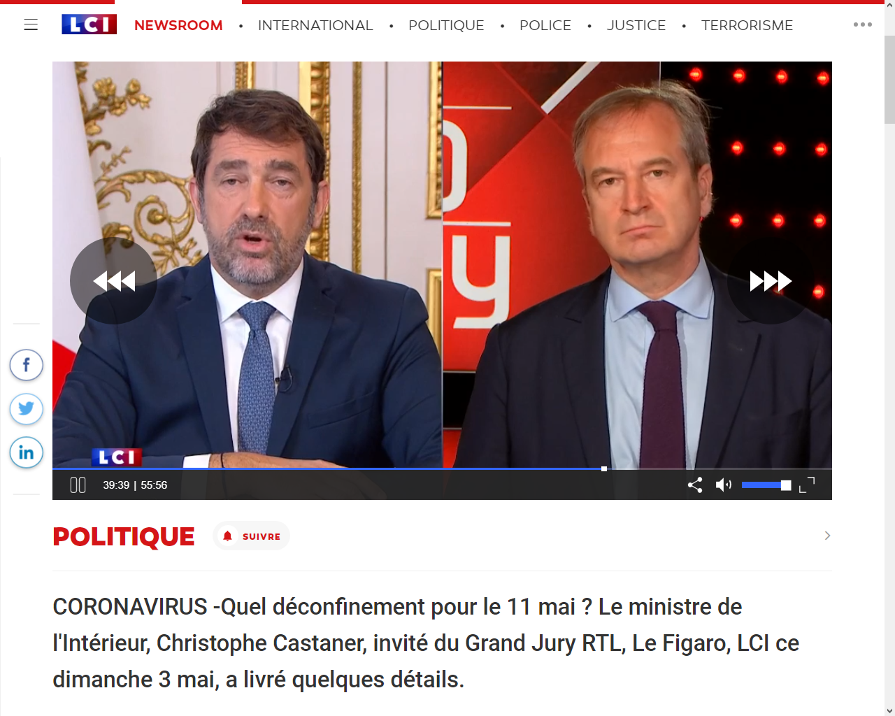https://www.lci.fr/politique/video-coronavirus-covid-19-date-du-deconfinement-retour-des-parisiens-vacances-d-ete-christophe-castaner-detaille-l-apres-11-mai-grand-jury-2152757.html