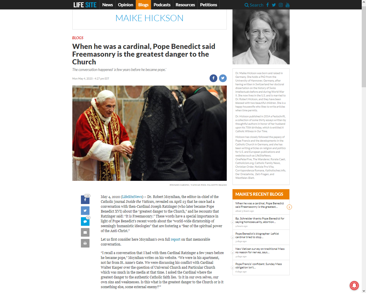 https://www.lifesitenews.com/blogs/when-he-was-a-cardinal-pope-benedict-said-freemasonry-is-the-greatest-danger-to-the-church