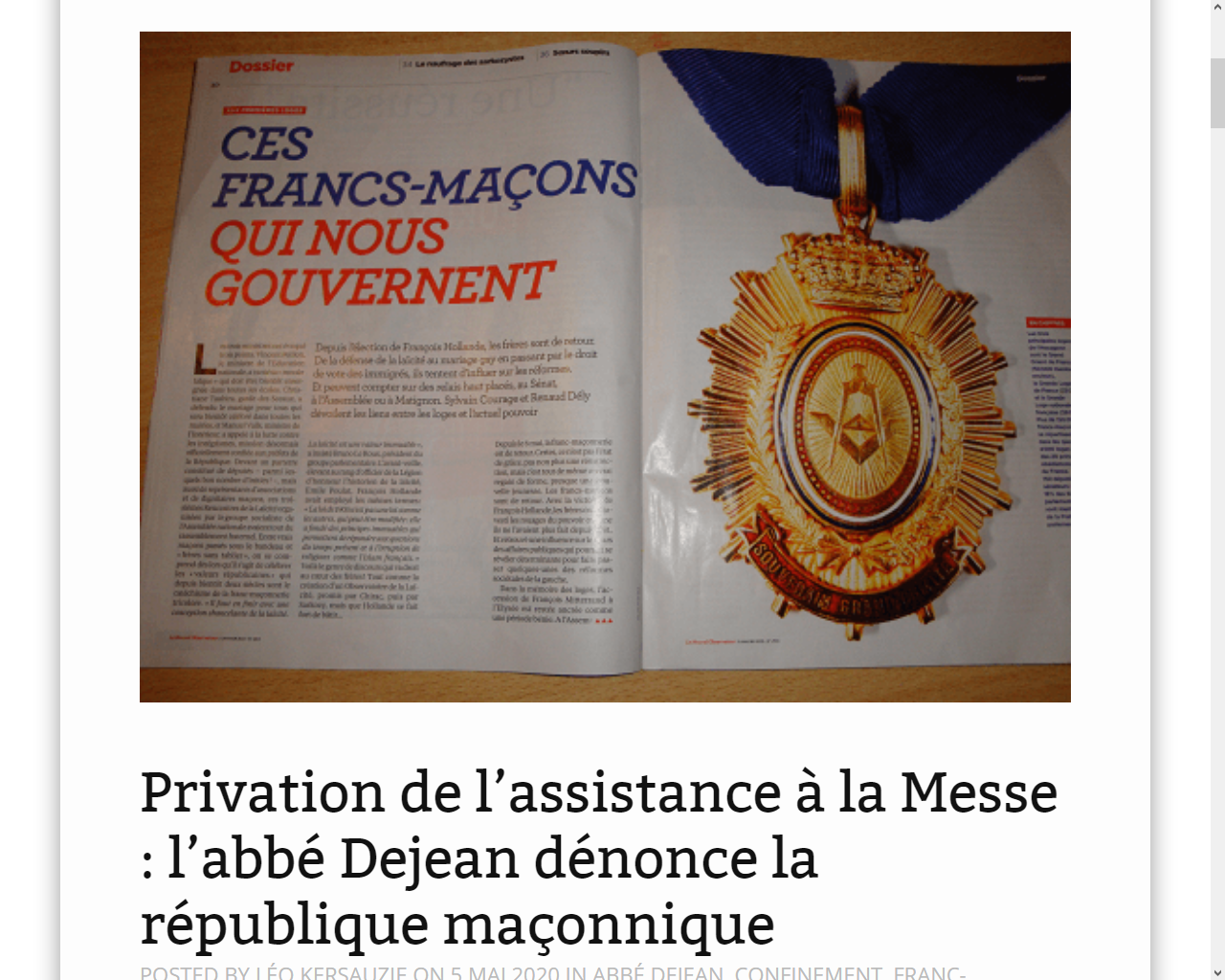 https://medias-catholique.info/privation-de-lassistance-a-la-messe-labbe-dejean-denonce-la-republique-maconnique/36183