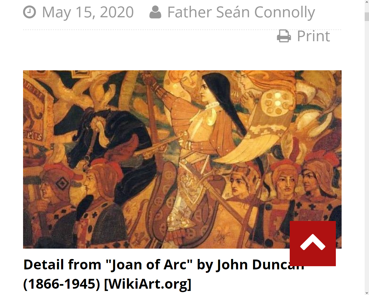 https://www.catholicworldreport.com/2020/05/15/recalling-the-glory-of-st-joan-of-arc-on-the-100th-anniversary-of-her-canonization/
