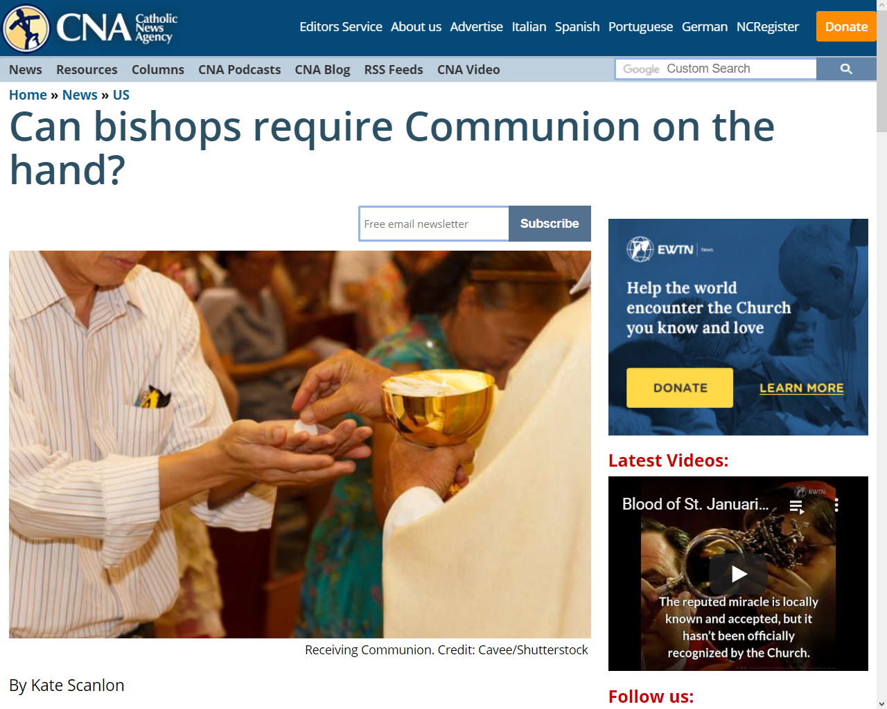 https://www.catholicnewsagency.com/news/can-bishops-require-communion-on-the-hand-82862