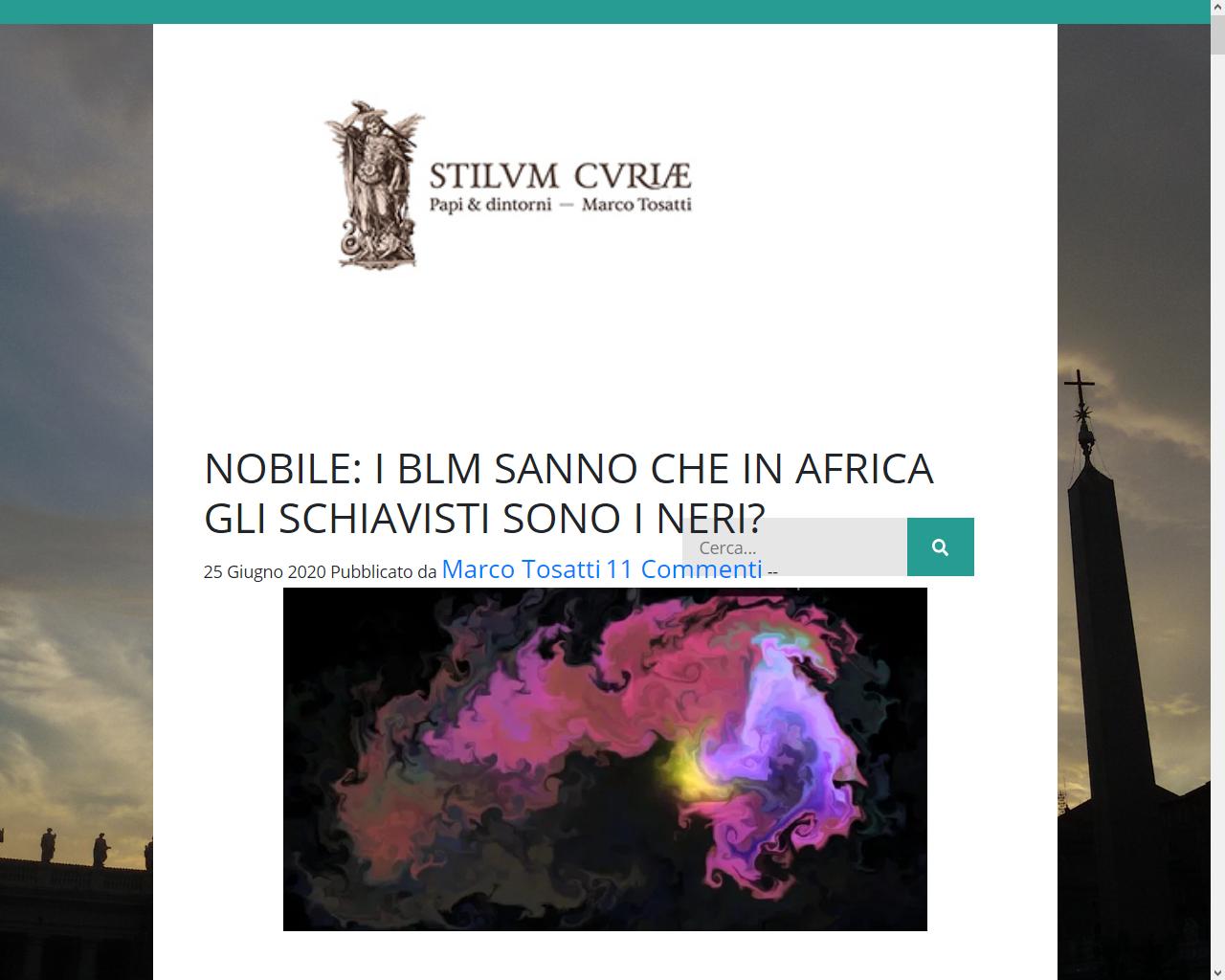 https://www.marcotosatti.com/2020/06/25/nobile-i-blm-sanno-che-in-africa-gli-schiavisti-sono-i-neri/