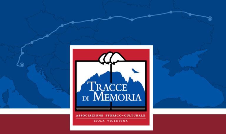 Tracce di Memoria logo