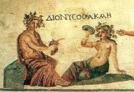 Percorsi selvaggi sui Nebrodi alla ricerca dell'ebbrezza dionisiaca