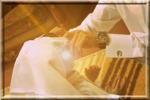 Un père ordonne la prière à ses enfants, dès 9 ans jusqu'à ce qu'ils atteignent 15 ans et après cela, ses enfants n'obéissent plus à leur père (audio)