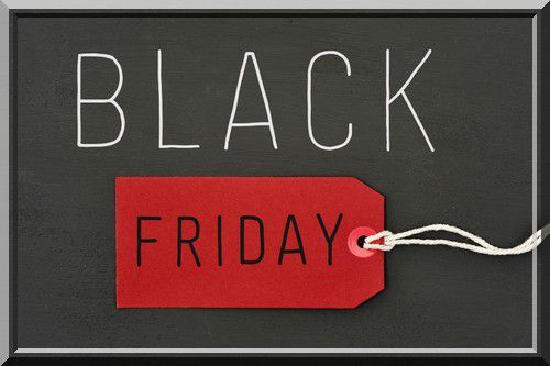 Les commerçants musulmans qui participent au «Black friday» (audio)