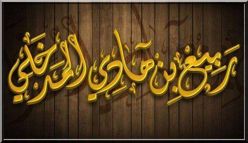 Y a-t-il de la dureté dans les livres de Cheikh Rabi' ? (audio-vidéo)